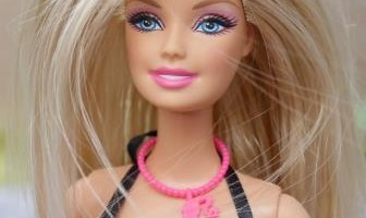 The Case for Middle Aged Barbie
