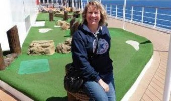 50 Things to Do on a Cruise Ship