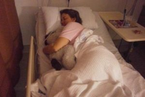 What It's Like to Be in Intensive Care