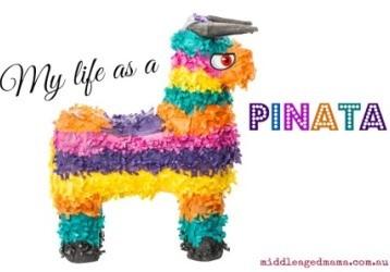 My Life as a Pinata