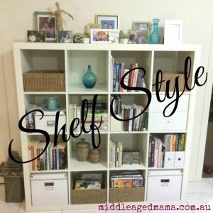 Share your Ikea Shelf Style