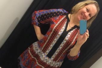 I Tried a Dress – and I Liked It!