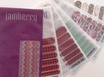 Do Jamberries Work on Short Nails?
