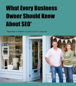What Every Business Owner Should Know About SEO
